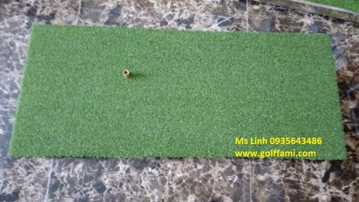 Thảm sân tập golf