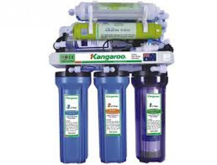 Máy lọc nước kangaroo chính hãng tại hà nội?
