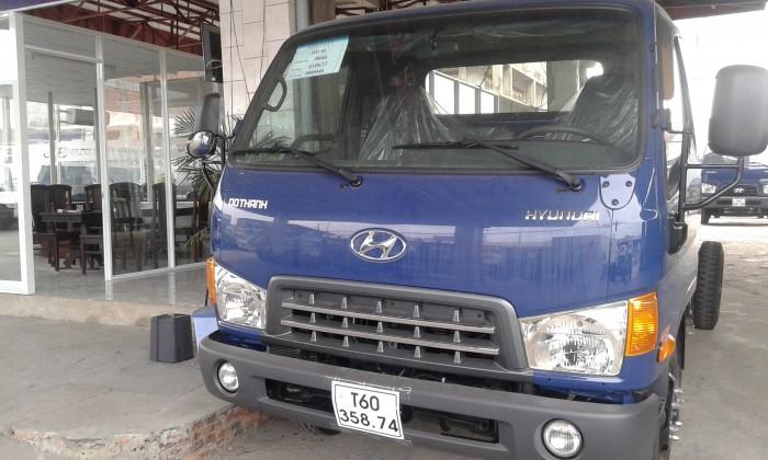 Bán xe tải Hyundai HD99