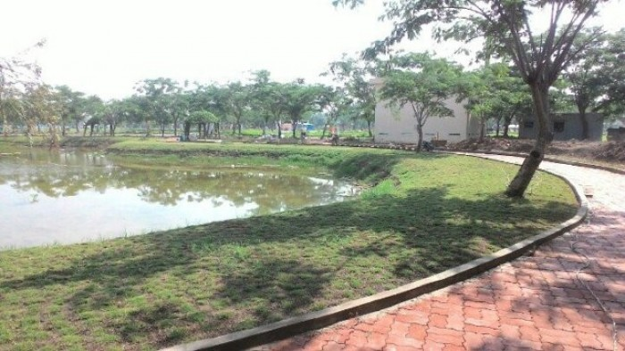 Đất mặt tiền Vành Đai 4 Khu Tây Sài Gòn, cơ hội đầu tư ngay 8tr/m2
