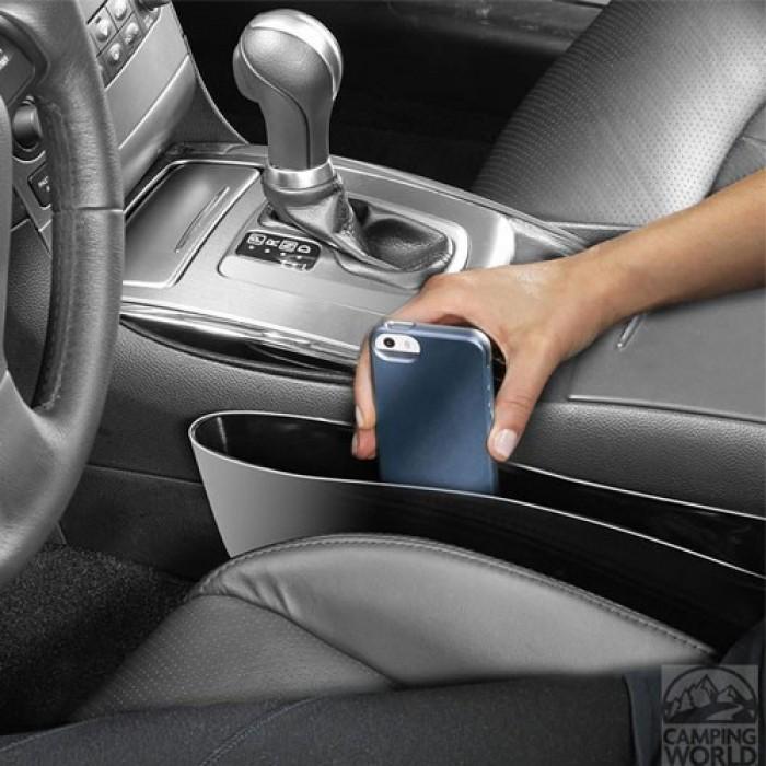 Khuyến mãi sốc! Combo 2 Hộp đựng đồ trên xe hơi Catch Caddy giá cực rẻ - MSN388048 2