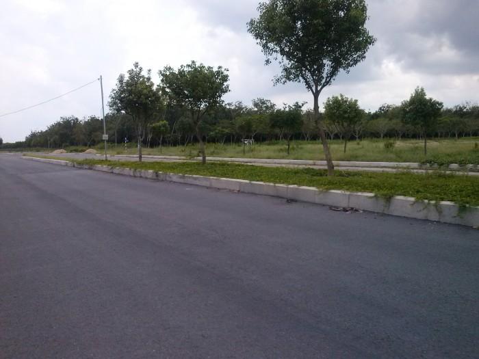 Đất mặt tiền đường 43 Nguyễn Thị Định quận 2
