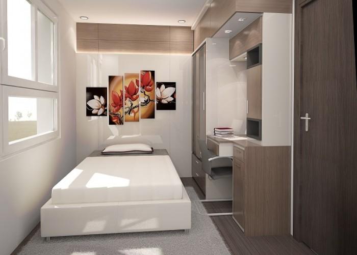 Bán căn hộ Summer Square 64m2 2PN tiện ích cao cấp mà giá tốt