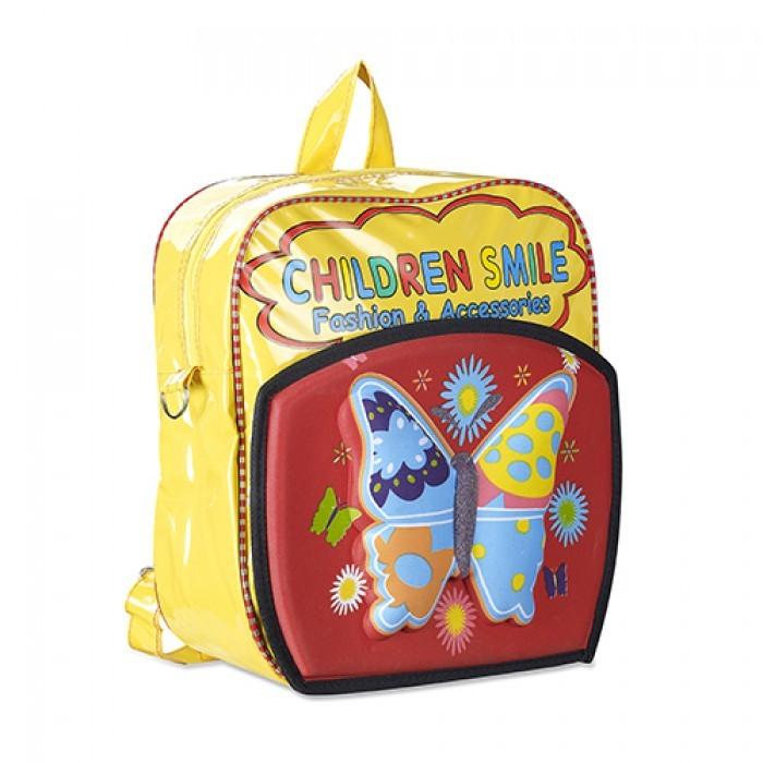 Balo trẻ em thiết kế dễ thương cùng chất lượng cực tốt dành cho các shop balo ở TP.HCM