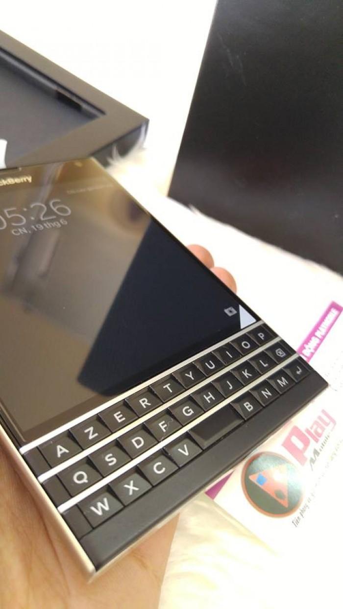 Blackberry PassPort Nhập Pháp- Mới Tinh 100% FullBox nguyên tem 7 màu3