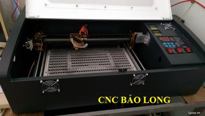 Máy Laser 3020 - bóng 50W: 20.000.000 đồng
