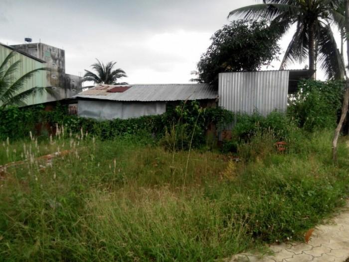 Bán đất long thạnh mỹ đường NGUYỄN XIỂN QUẬN 9