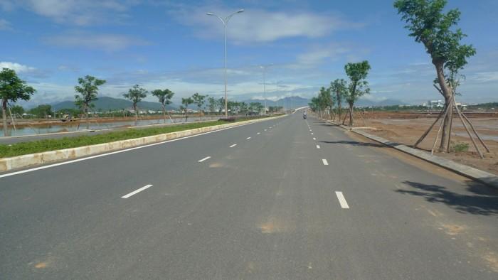 Bán mặt đất tiền đường Nguyễn Văn Thoại quận Sơn Trà Đà Nẵng