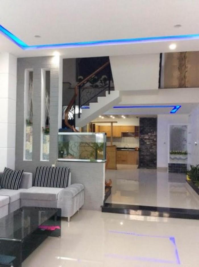 Bán nhà 3 Tầng MT đường: Phú Lộc 10 5x20=100m. Hướng: Đông Bắc