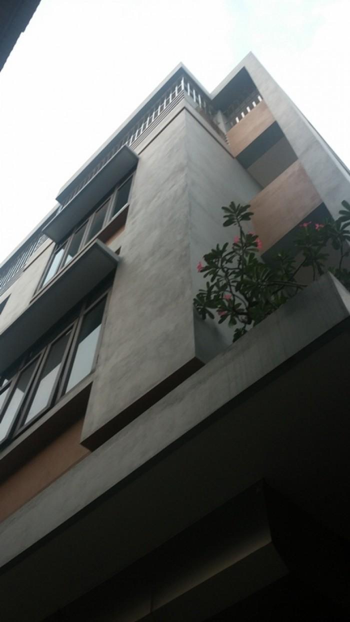 Bán Nhà Thanh Nhàn 42m2, 3 tầng, mặt tiền 6.7m, Giá 3.29 tỷ.