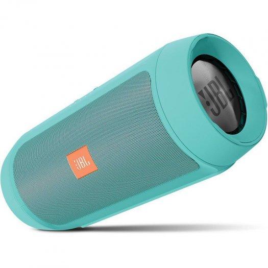 Loa JBL Charge2+ (xanh dương & xanh ngọc)2