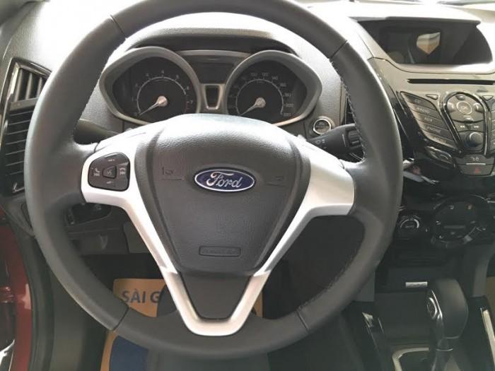 Ford Ecosport giao ngay, đủ màu, giảm cực mạnh tại Bình Dương, vay lãi suất cực thấp