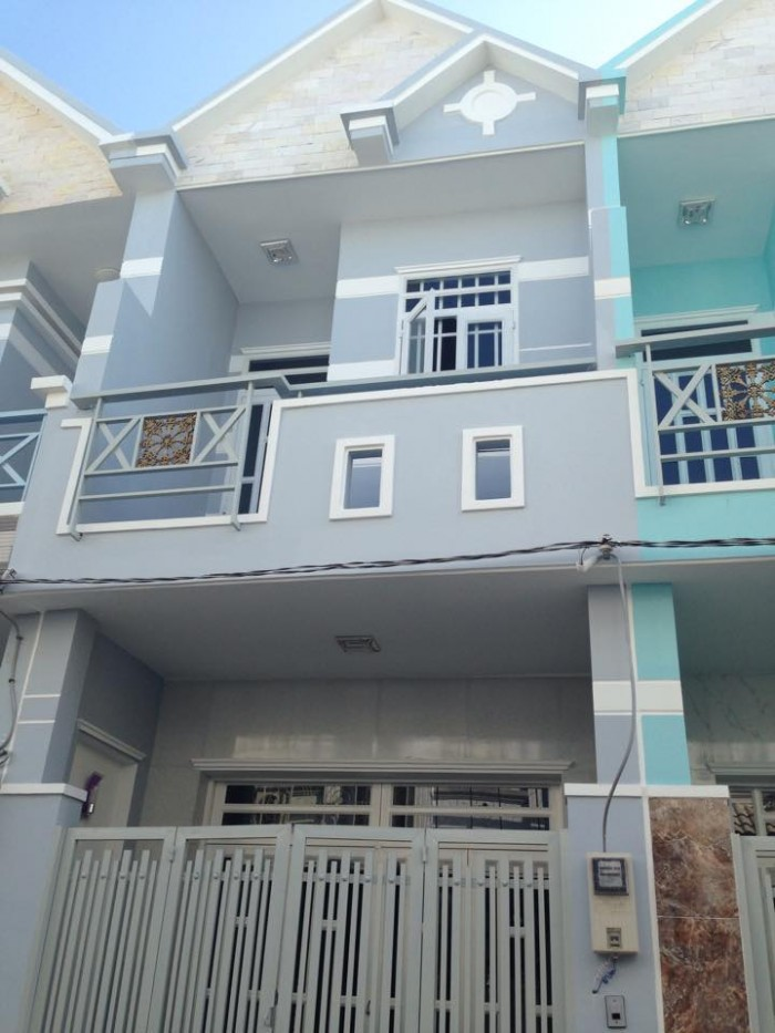 Nhà 4x12m, 2pn, ấp 1A, Vĩnh Lộc ,Bình chánh