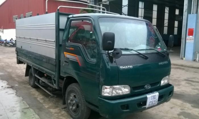 Kia Khác sản xuất năm 2016 Số tay (số sàn) Xe tải động cơ Dầu diesel