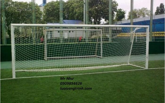 Lưới khung thành bóng đá mini2
