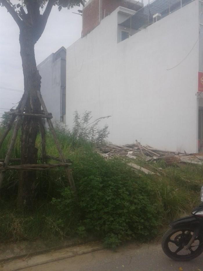 Bán đất khu sinh thái Hòa Xuân- Đà Nẵng, Đảo 1,giai đoạn 1a block  b1-12 lô 3 hướng đông bắc