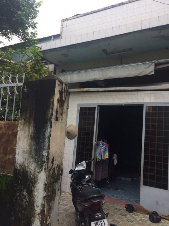 Nhà Hẻm 538 Quang Trung, Phường 11, Gò Vấp, HXH 4m, 4.2x17.5m, Cấp 4, 2PN, ĐôngBắc