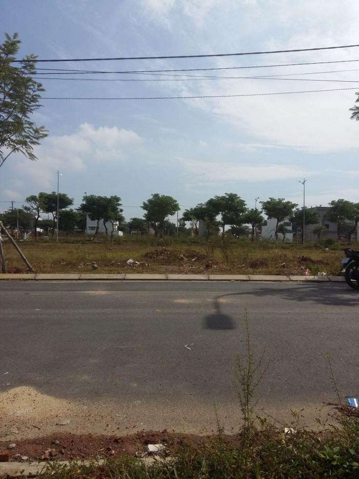 Bán 5 lô liền kề block B1.32 khu sinh thái Hòa Xuân, đất đẹp thích hợp xây biệt thự