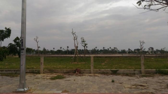 Bán đất Biệt thự nghỉ dưỡng gần CoCo Bay  3tr/m2