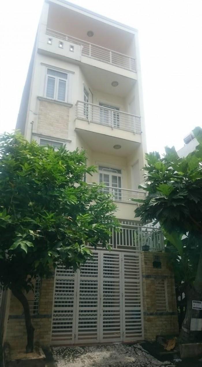 Cần Bán nhà mặt tiền đường số 9, phường An Phú - An Khánh - Quận 2