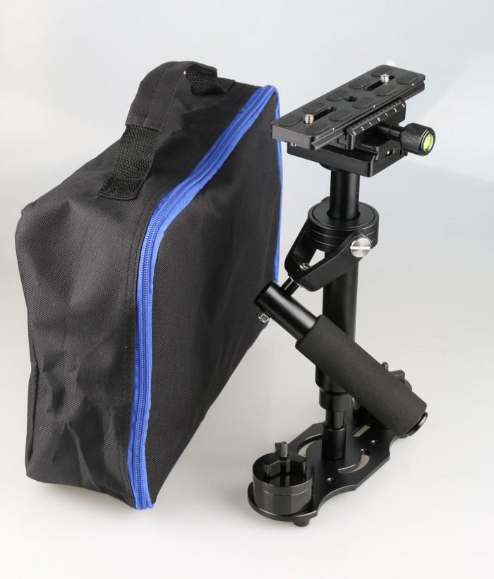 Tay Cầm Quay phim - Steadicam Stabilizer Pro S40