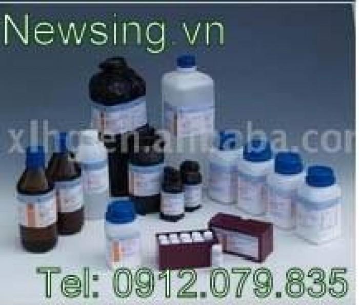 Hóa chất tinh khiết AMONIUM FLORUA