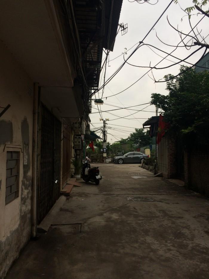 [Việt hà nội-bđs] bán nhà 3 tầng bùi xương trạch,ô tô đỗ,dt 40m,2.1tỷ !