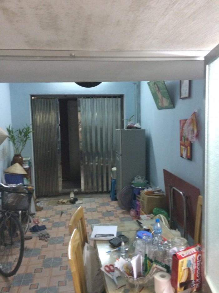 [Việt hà nội-bđs] bán nhà 3 tầng gần lăng bác, dt 28m, mt 3.2, giá 1.9tỷ !