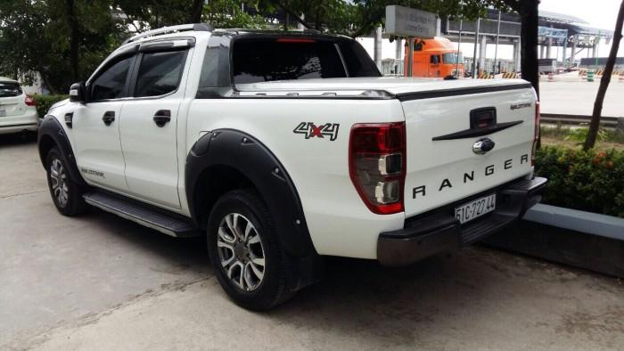 Bán Ford Ranger Wiltrack sx 2015 cà vẹt 2016 3