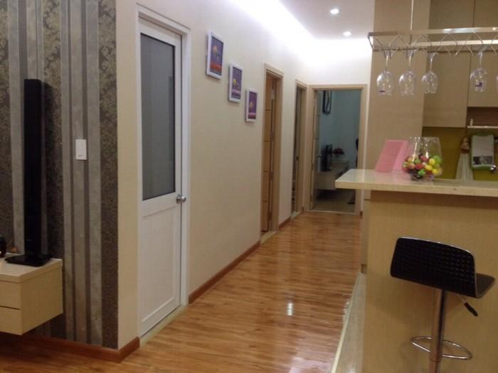 Căn hộ cao cấp prosper-plaza giá chỉ 850 tr/ căn 2PN, 2wc, 60m2 thanh toán linh hoạt