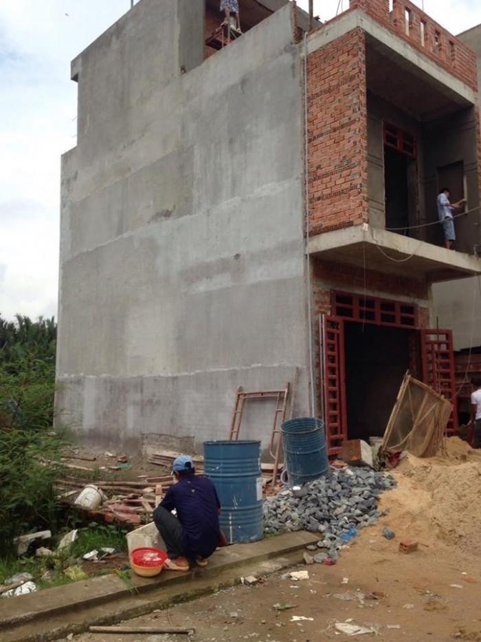 Bán gấp đất Nguyễn Duy Trinh 15,5tr/m2/SHR thương lượng người nhanh gọn