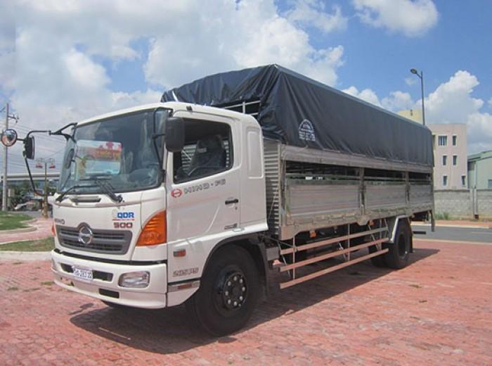 Hino Khác sản xuất năm 2016 Số tay (số sàn) Xe tải động cơ Dầu diesel