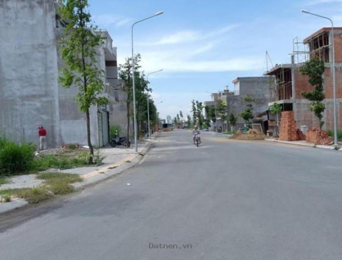 Kd phá sản sang gấp lô đất 750m2(25x30m) + nhà phố 1 trệt, 3 lầu giá chỉ 900 triệu