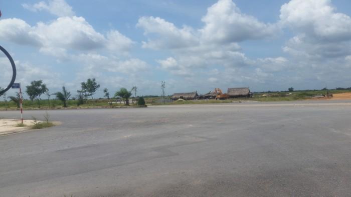 Cần bán 1200m2 đất thổ cư ngay KCN Giang Điền