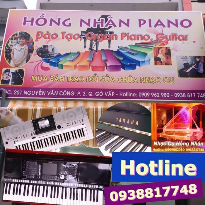 cung cấp linh kiện piano organ