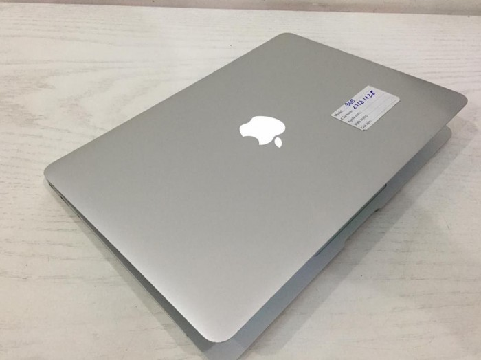 MacBook Air MC965 | SSD  : 128gb