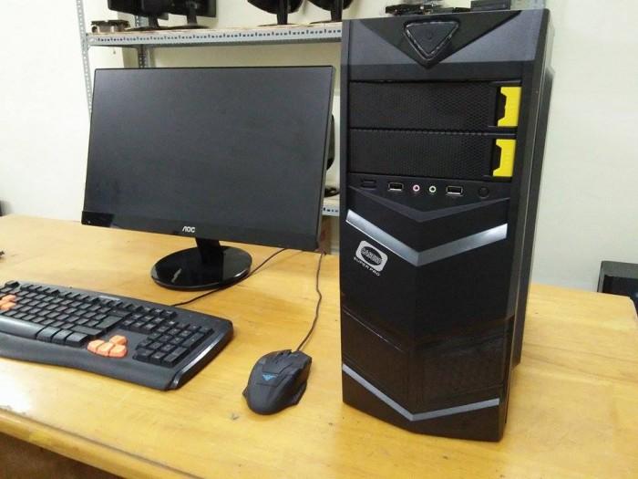 PC AMD A6 5400k R8GB VGA 4GB HD radeon 7540d 128bit Gaming1