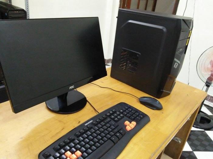 PC AMD A6 5400k R8GB VGA 4GB HD radeon 7540d 128bit Gaming2