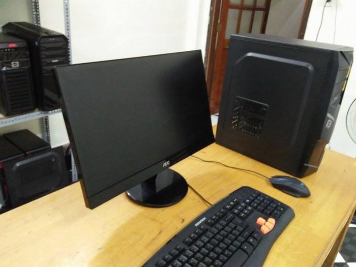 PC AMD A6 5400k R8GB VGA 4GB HD radeon 7540d 128bit Gaming3