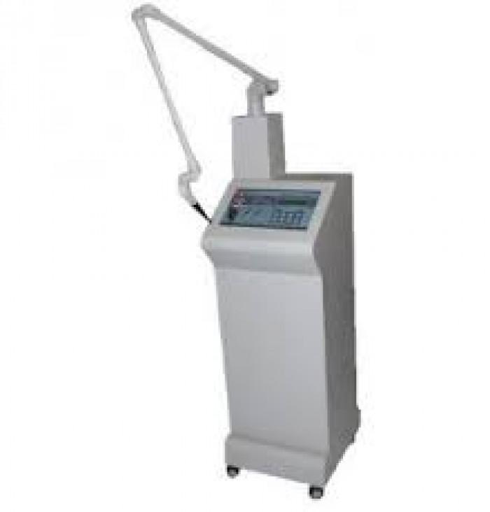 Thiết Bị Laser Co2 Phẫu Thuật