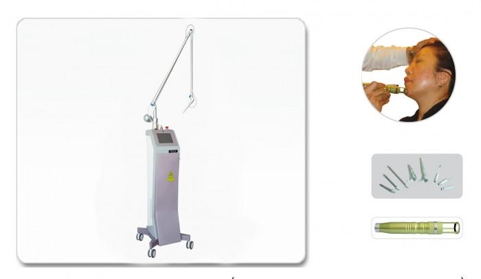 Thiết Bị Laser Phẫu Thuật Siêu Xung