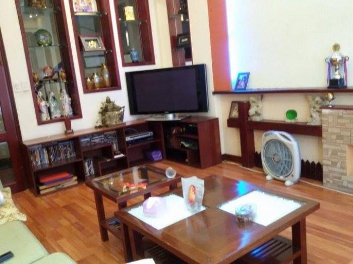 Bán mặt phố Giải Phong, Hai Bà Trưng, DT 42m2, giá 10.2 tỷ, có thương lượng.