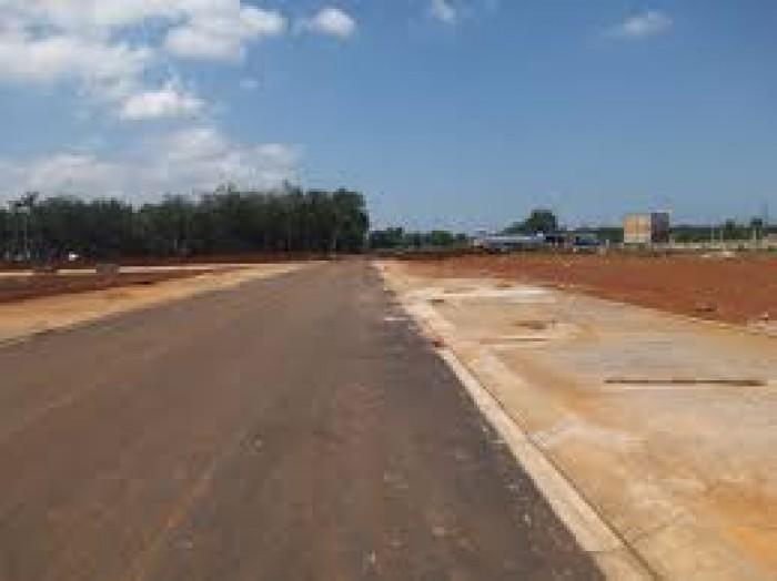 Đất mặt tiền quốc lộ, 22, cam kết chính chủ, sổ hồng riêng, mua đất xây dựng ngay.