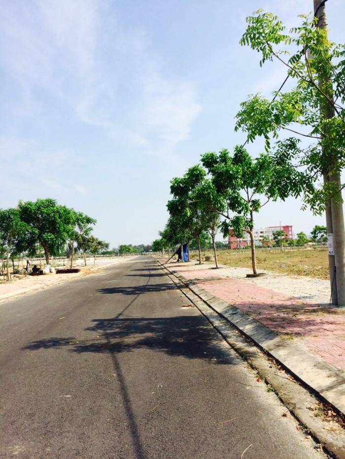 Cần bán lô đất rộng 250m2 cách Trần Đại Nghĩa 50m, vị trí rất đẹp.
