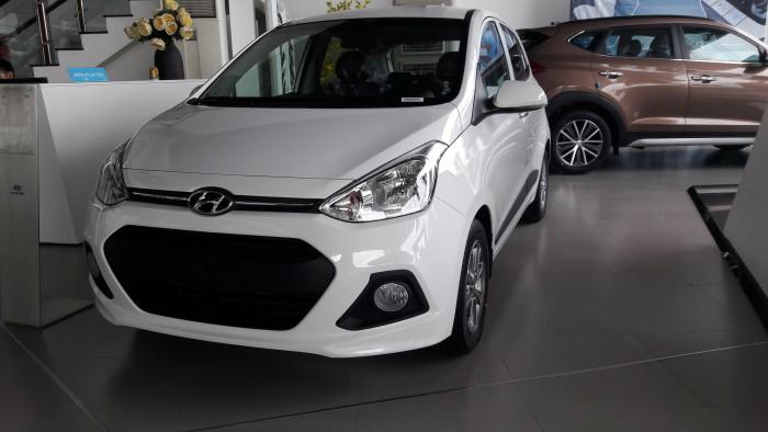 Rinh ngay Hyundai Grand i10 chạy Taxi tăng thu nhập mơ ước, làm chủ cuộc sống
