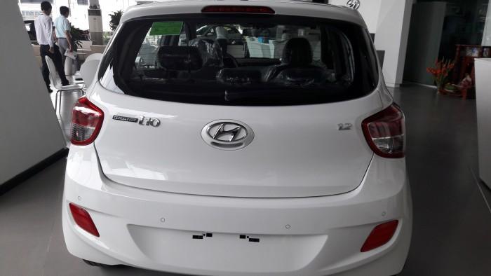 Hyundai Grand Starex sản xuất năm 2016 Số tự động Động cơ Xăng