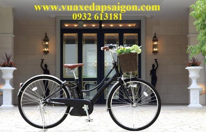 Xe đạp Nhật nội địa