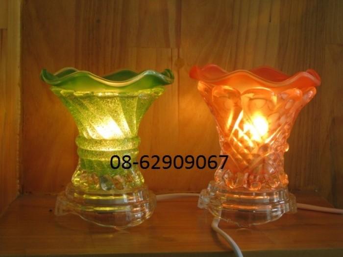Bán các loại đèn xông đốt tinh dầu và Các loại tinh dầu chất lượng