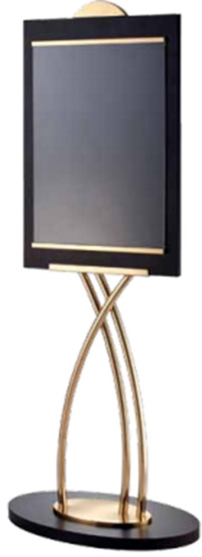 bảng quảng cáo (L)500x(W)740x(H)1550mm