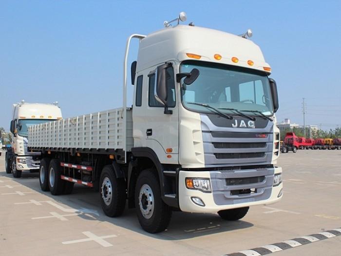 JAC Tải nhẹ sản xuất năm 2015 Số tự động Xe tải động cơ Dầu diesel